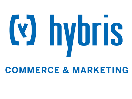HYBRIS COMMERCE & MARKETING